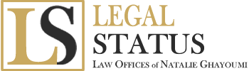 Legal Status Logo