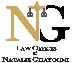 Natalie Ghayoumi Logo